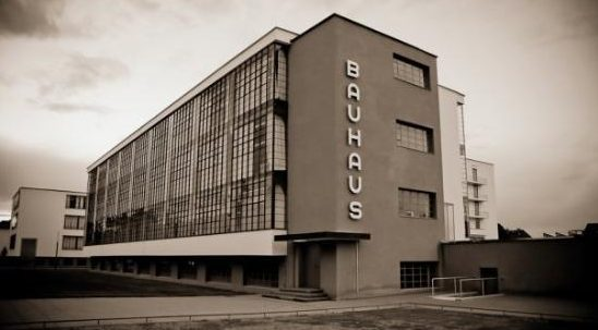 bauhaus-in-dessau-germany